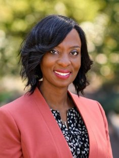 Photo of LaTanya N. Buck, Dean for Diversity and Inclusion