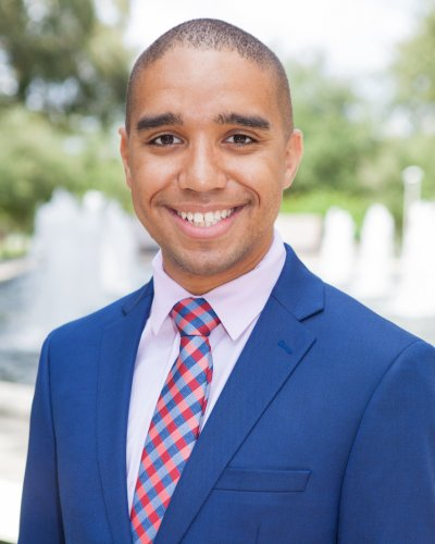 Photo of Kristopher Oliveira, Assistant Dean/ Director for Gender + Sexuality Resource Center
